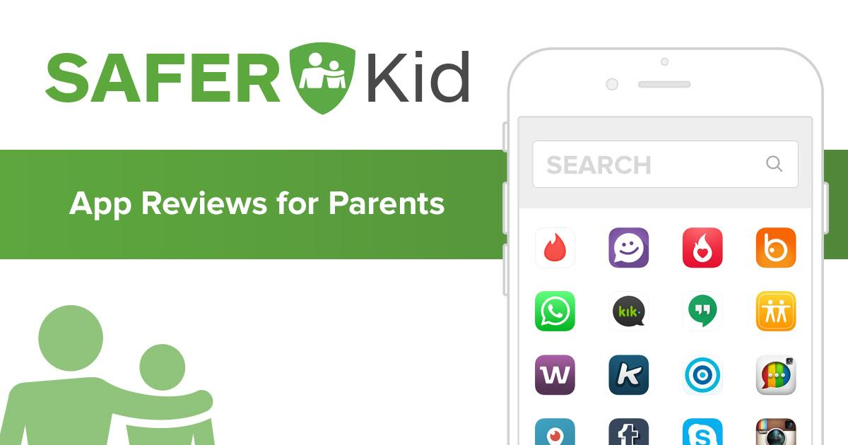 SaferKid App Rating for Parents :: Smule - The #1 Singing App